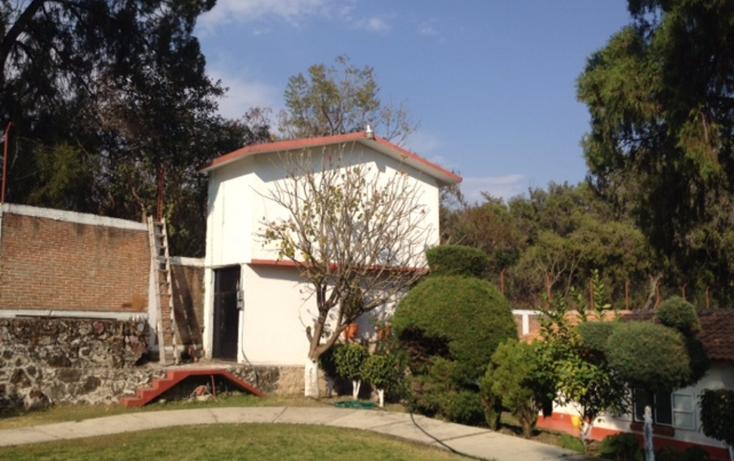 Foto de casa en venta en  , ixtapan de la sal, ixtapan de la sal, méxico, 1553464 No. 01