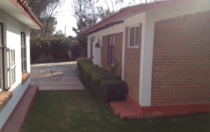 Foto de casa en venta en  , ixtapan de la sal, ixtapan de la sal, méxico, 1553464 No. 13