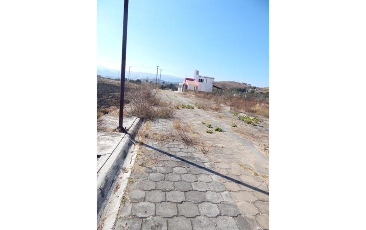 Foto de terreno habitacional en venta en  , ixtapan de la sal, ixtapan de la sal, méxico, 1682480 No. 02