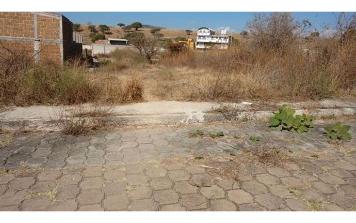 Foto de terreno habitacional en venta en  , ixtapan de la sal, ixtapan de la sal, méxico, 1682480 No. 03
