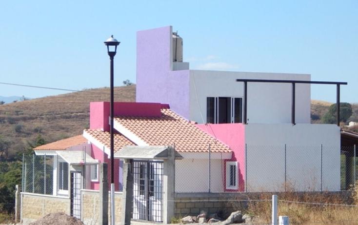 Foto de terreno habitacional en venta en  , ixtapan de la sal, ixtapan de la sal, méxico, 1682480 No. 10