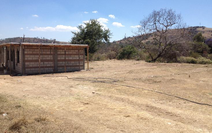Foto de terreno habitacional en venta en  , ixtapan de la sal, ixtapan de la sal, méxico, 1804276 No. 03