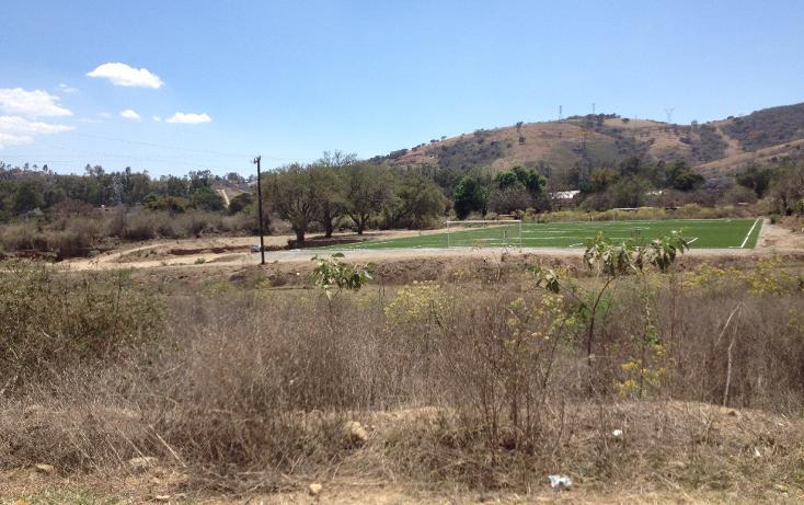 Foto de terreno habitacional en venta en  , ixtapan de la sal, ixtapan de la sal, méxico, 1804276 No. 05