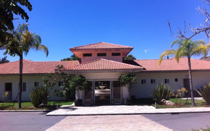 Foto de terreno habitacional en venta en  , ixtapan de la sal, ixtapan de la sal, méxico, 1811032 No. 01