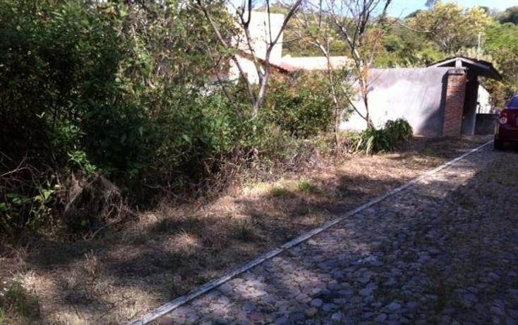 Foto de terreno habitacional en venta en  , ixtapan de la sal, ixtapan de la sal, méxico, 1829116 No. 02