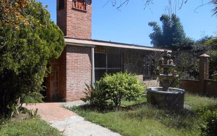 Foto de casa en venta en  , ixtapan de la sal, ixtapan de la sal, méxico, 2641446 No. 07