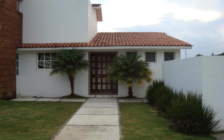 Foto de casa en venta en  , ixtapan de la sal, ixtapan de la sal, méxico, 882949 No. 01