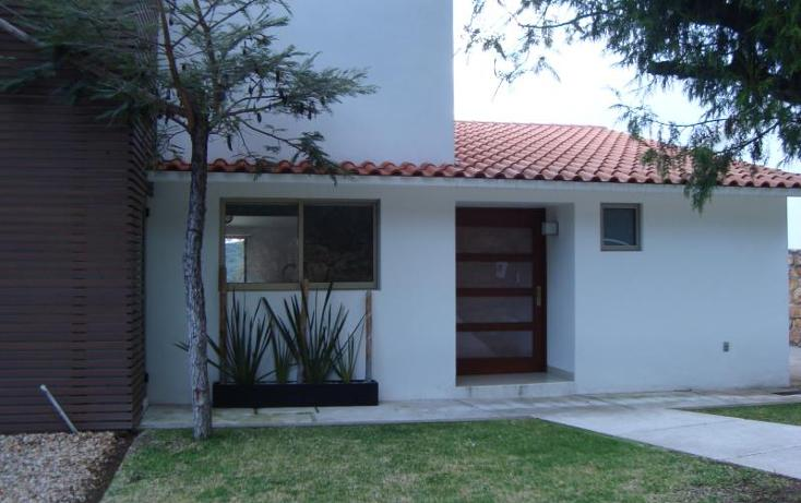Foto de casa en venta en  , ixtapan de la sal, ixtapan de la sal, méxico, 882949 No. 03