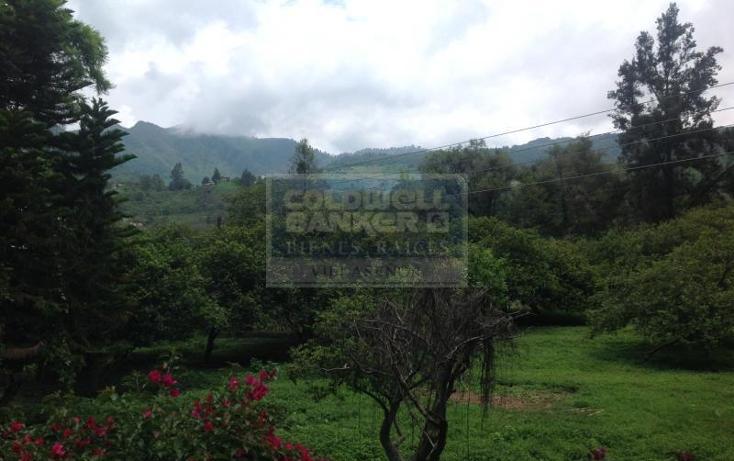 Foto de rancho en venta en  , ixtapan del oro, ixtapan del oro, méxico, 528141 No. 01