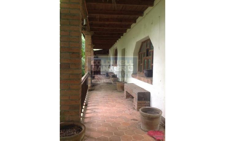Foto de rancho en venta en  , ixtapan del oro, ixtapan del oro, méxico, 528141 No. 07