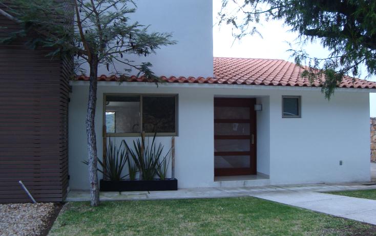 Foto de casa en venta en  , ixtapita, ixtapan de la sal, m?xico, 1161685 No. 02