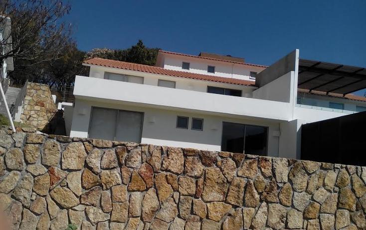 Foto de casa en venta en  , ixtapita, ixtapan de la sal, m?xico, 1161685 No. 03