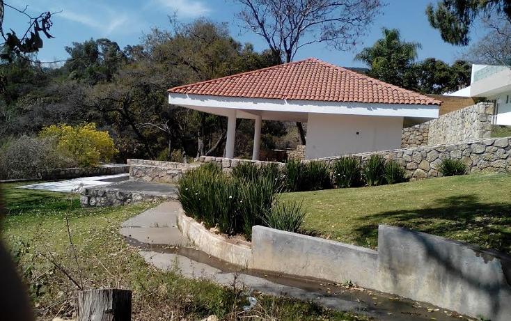 Foto de casa en venta en  , ixtapita, ixtapan de la sal, m?xico, 1161685 No. 07
