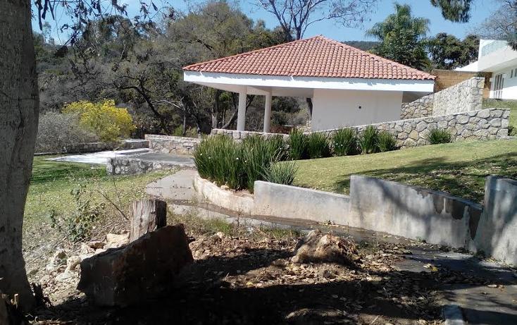Foto de casa en venta en  , ixtapita, ixtapan de la sal, m?xico, 1161685 No. 08