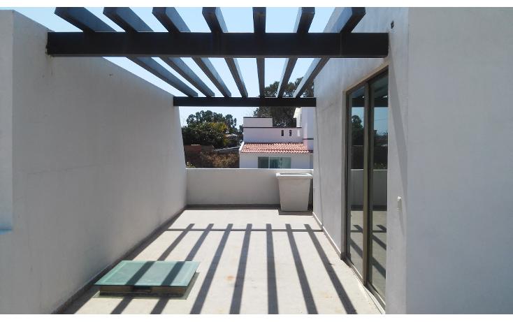 Foto de casa en venta en  , ixtapita, ixtapan de la sal, m?xico, 1175173 No. 17