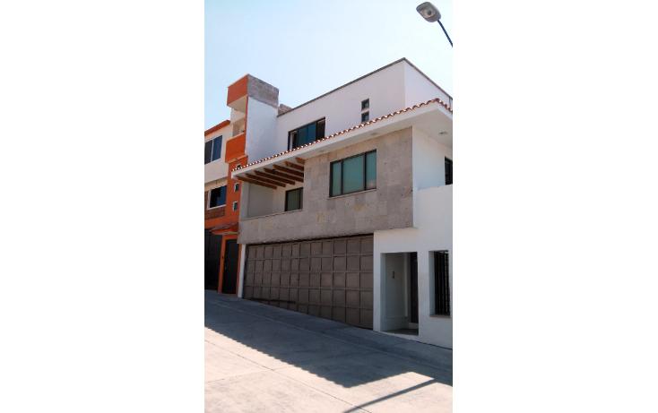 Foto de casa en venta en  , ixtapita, ixtapan de la sal, méxico, 1293403 No. 01