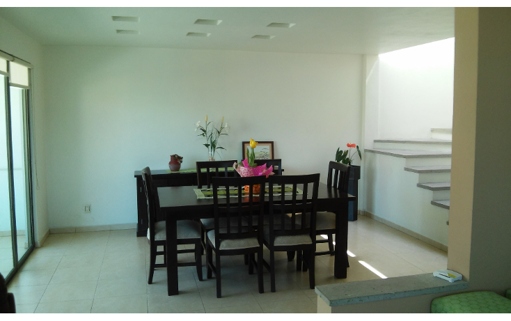 Foto de casa en venta en  , ixtapita, ixtapan de la sal, méxico, 1293403 No. 04