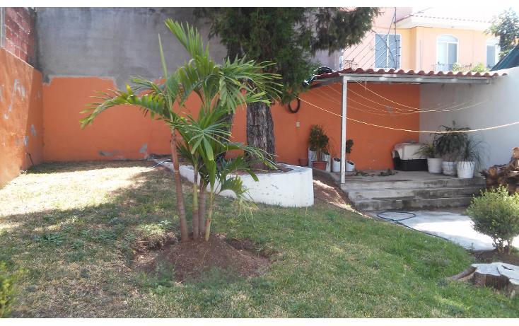 Foto de casa en venta en  , ixtapita, ixtapan de la sal, méxico, 1293403 No. 07