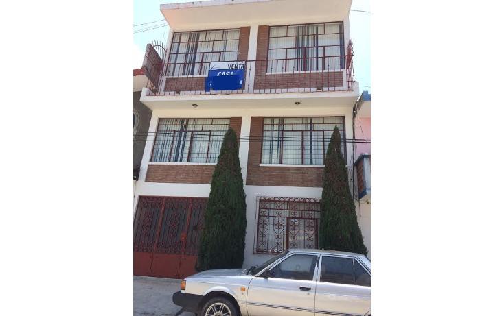 Foto de casa en venta en  , ixtapita, ixtapan de la sal, méxico, 1420421 No. 01