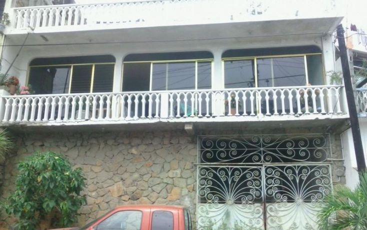 Foto de casa en venta en ixtlahuaca 9, del valle, acapulco de juárez, guerrero, 1687752 no 01