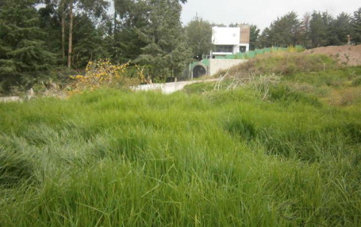 Foto de terreno habitacional en venta en ixtlahuaca, san bartolo ameyalco, álvaro obregón, df, 1695578 no 04