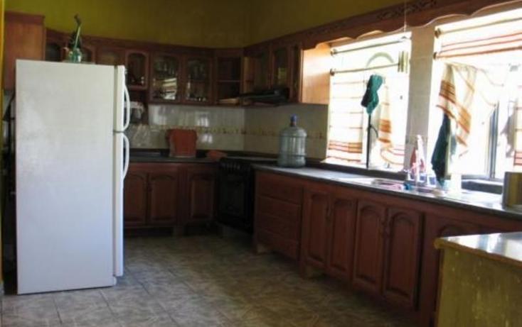 Foto de casa en venta en  , ixtlahuacan de los membrillos, ixtlahuacán de los membrillos, jalisco, 1293033 No. 02