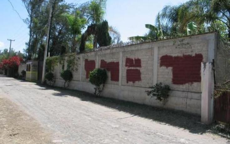 Foto de casa en venta en  , ixtlahuacan de los membrillos, ixtlahuacán de los membrillos, jalisco, 1293033 No. 03
