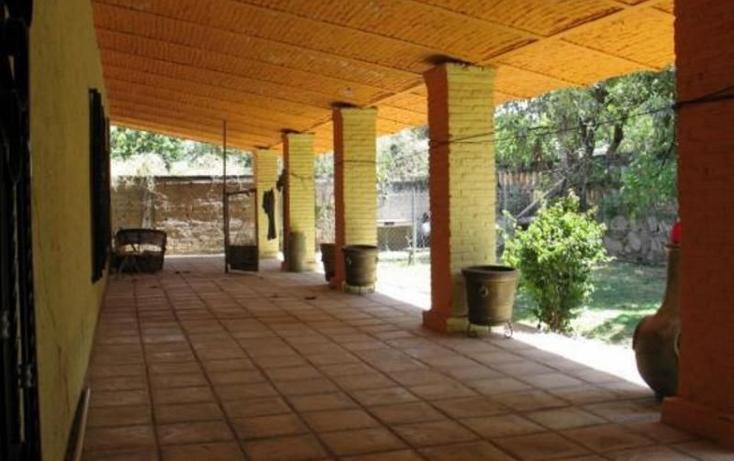 Foto de casa en venta en  , ixtlahuacan de los membrillos, ixtlahuacán de los membrillos, jalisco, 1293033 No. 09