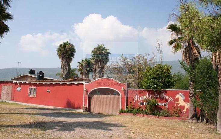 Foto de casa en venta en  , ixtlahuacan de los membrillos, ixtlahuacán de los membrillos, jalisco, 1841610 No. 01