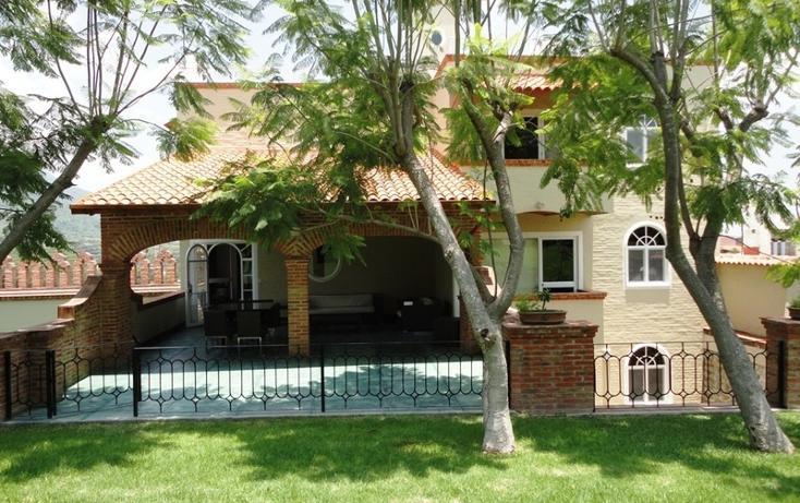 Foto de casa en venta en  , ixtlahuacan de los membrillos, ixtlahuacán de los membrillos, jalisco, 1854246 No. 25