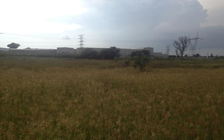 Foto de terreno habitacional en venta en  , ixtlahuacan de los membrillos, ixtlahuacán de los membrillos, jalisco, 2034112 No. 04