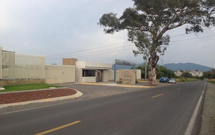 Foto de terreno habitacional en venta en  , ixtlahuacan de los membrillos, ixtlahuacán de los membrillos, jalisco, 2034112 No. 06