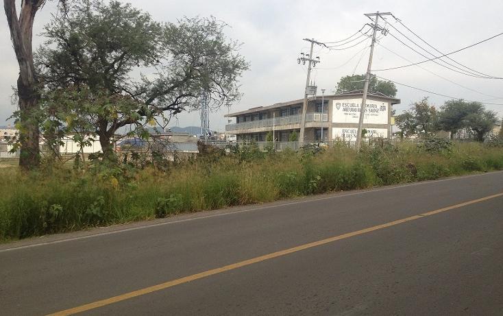 Foto de terreno habitacional en venta en  , ixtlahuacan de los membrillos, ixtlahuacán de los membrillos, jalisco, 2034112 No. 08