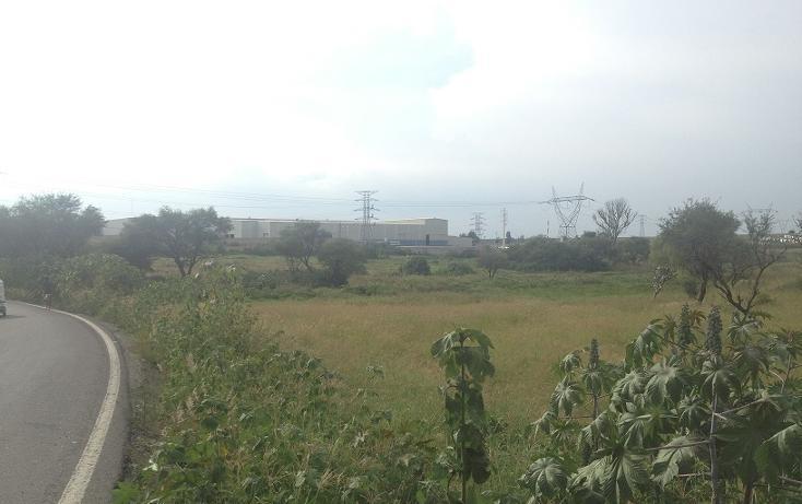 Foto de terreno habitacional en venta en  , ixtlahuacan de los membrillos, ixtlahuacán de los membrillos, jalisco, 2034112 No. 09