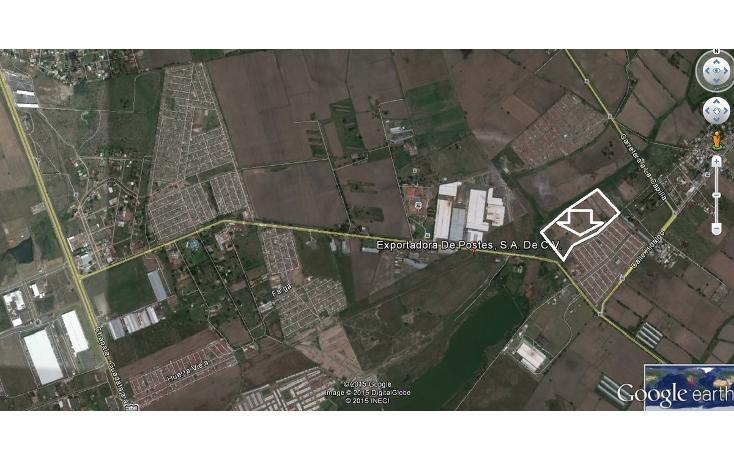 Foto de terreno habitacional en venta en  , ixtlahuacan de los membrillos, ixtlahuacán de los membrillos, jalisco, 2034112 No. 11