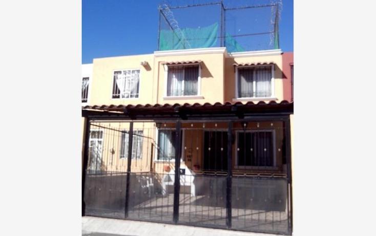 Foto de casa en venta en  , ixtlahuacan de los membrillos, ixtlahuacán de los membrillos, jalisco, 469426 No. 01