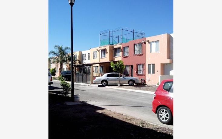 Foto de casa en venta en  , ixtlahuacan de los membrillos, ixtlahuacán de los membrillos, jalisco, 469426 No. 10
