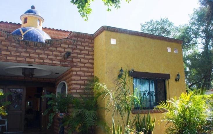 Foto de rancho en venta en  , ixtlahuacan de los membrillos, ixtlahuacán de los membrillos, jalisco, 742595 No. 04
