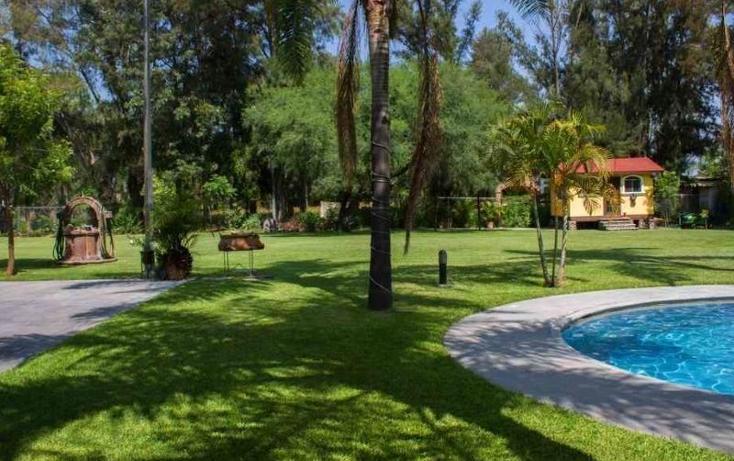 Foto de rancho en venta en  , ixtlahuacan de los membrillos, ixtlahuacán de los membrillos, jalisco, 742595 No. 08