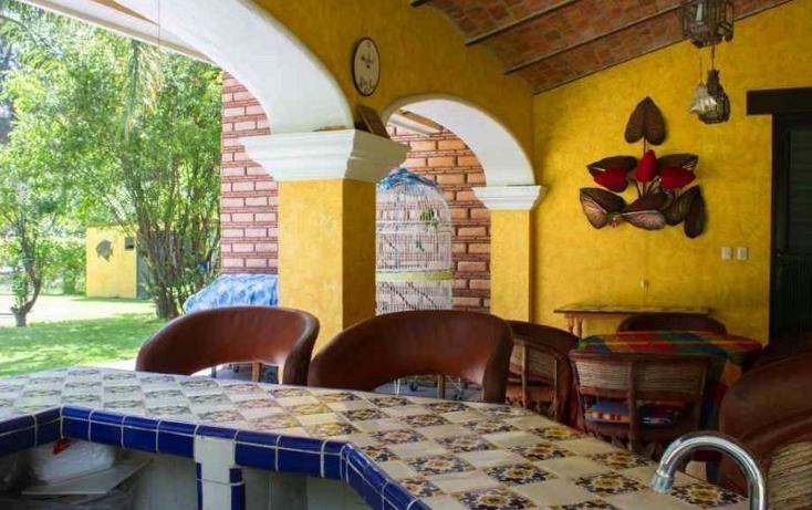 Foto de rancho en venta en  , ixtlahuacan de los membrillos, ixtlahuacán de los membrillos, jalisco, 742595 No. 10