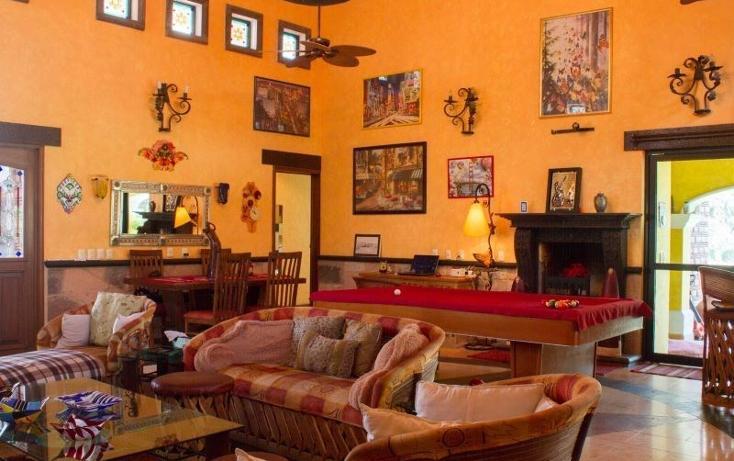 Foto de rancho en venta en  , ixtlahuacan de los membrillos, ixtlahuacán de los membrillos, jalisco, 742595 No. 11