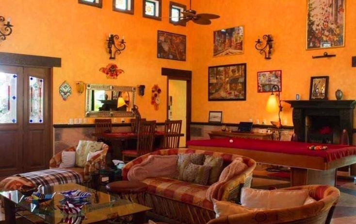 Foto de rancho en venta en  , ixtlahuacan de los membrillos, ixtlahuacán de los membrillos, jalisco, 742595 No. 16
