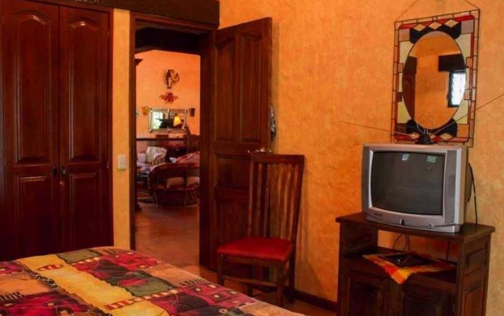 Foto de rancho en venta en  , ixtlahuacan de los membrillos, ixtlahuacán de los membrillos, jalisco, 742595 No. 23