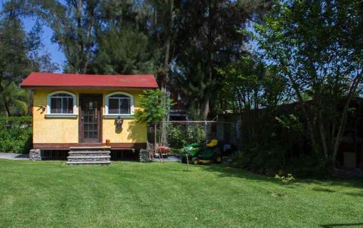 Foto de rancho en venta en  , ixtlahuacan de los membrillos, ixtlahuacán de los membrillos, jalisco, 742595 No. 25