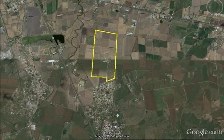 Foto de terreno habitacional en venta en  , ixtlahuacan de los membrillos, ixtlahuacán de los membrillos, jalisco, 827017 No. 01