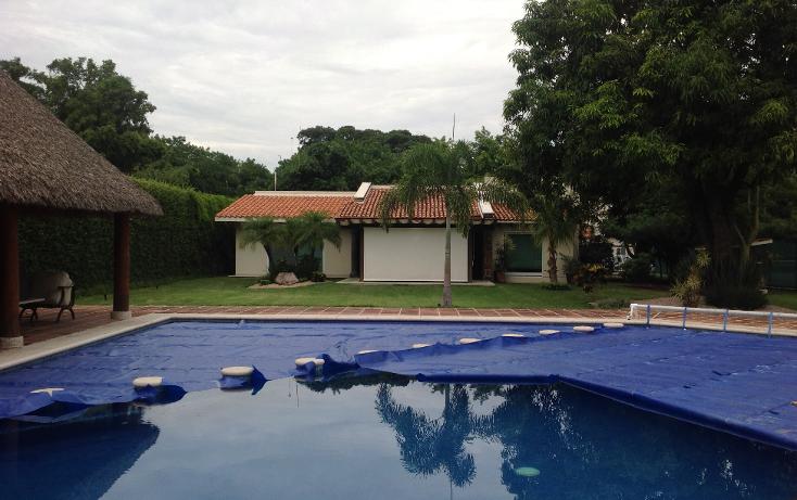 Foto de casa en venta en  , ixtlahuacan, yautepec, morelos, 1044469 No. 01