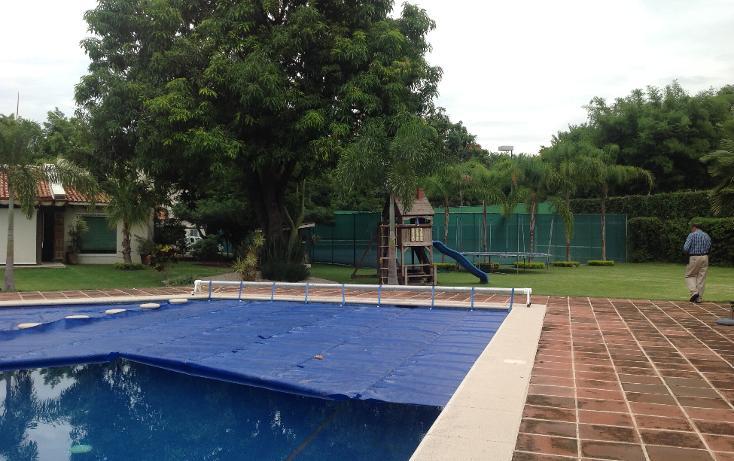 Foto de casa en venta en  , ixtlahuacan, yautepec, morelos, 1044469 No. 02