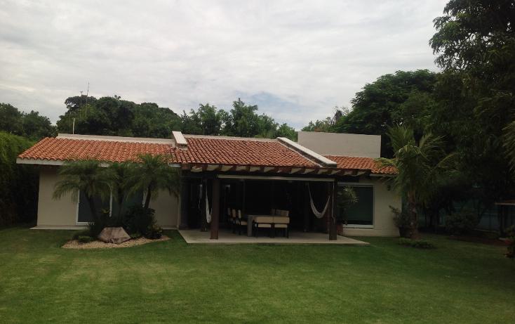 Foto de casa en venta en  , ixtlahuacan, yautepec, morelos, 1044469 No. 05