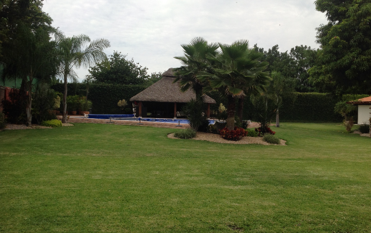 Foto de casa en venta en  , ixtlahuacan, yautepec, morelos, 1044469 No. 10