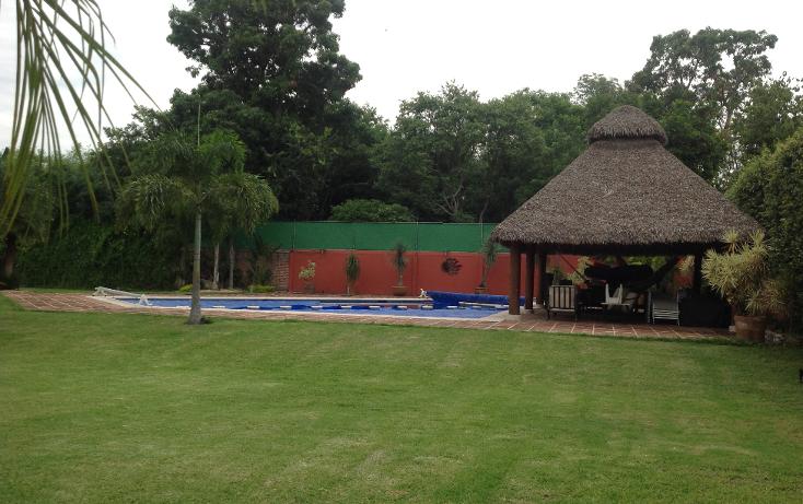 Foto de casa en venta en  , ixtlahuacan, yautepec, morelos, 1044469 No. 13